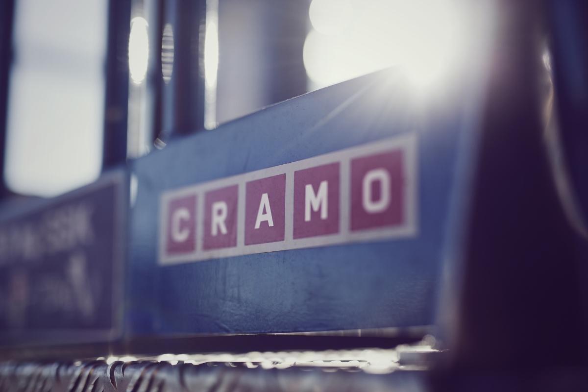 CRAMO STENUNGSUND